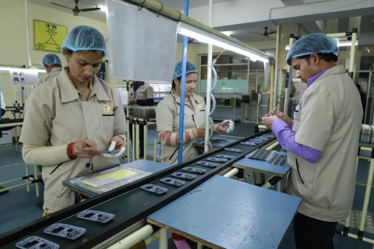 Top Molding Companies in India - Srigee Enterprises Pvt  Ltd
